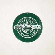 Big Green Egg Official Egghead