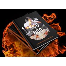 SiCQ goed BBQ-boek