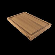 Baas boards Snijplank eiken 49x30x4cm