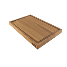 Baas boards Snijplank eiken 49x30x3cm