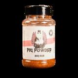 Smokey goodness Pig Powder Rub 200g