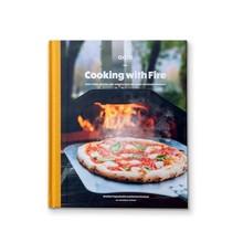 "Ooni Cooking with Fire"" pizza kookboek"