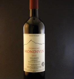 Domaine Mondivin  6 flessen Classicus  2015 Cabernet Franc & Sauvignon