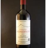 Domaine Mondivin  Domaine Mondivin  6 flessen Classicus  2013 Cabernet-Franc Villany DHC