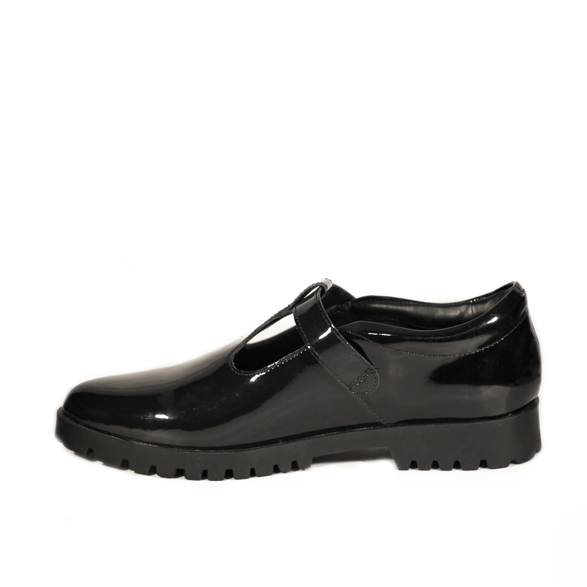Clarks Agnes Patent Youth