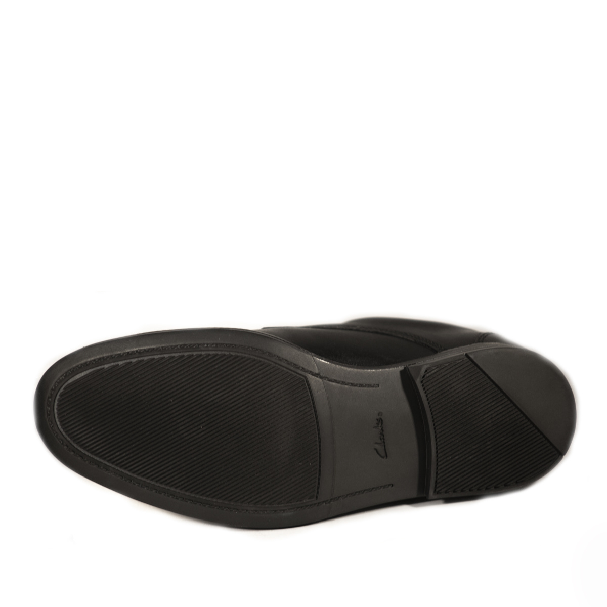 Clarks Rufus Edge Junior