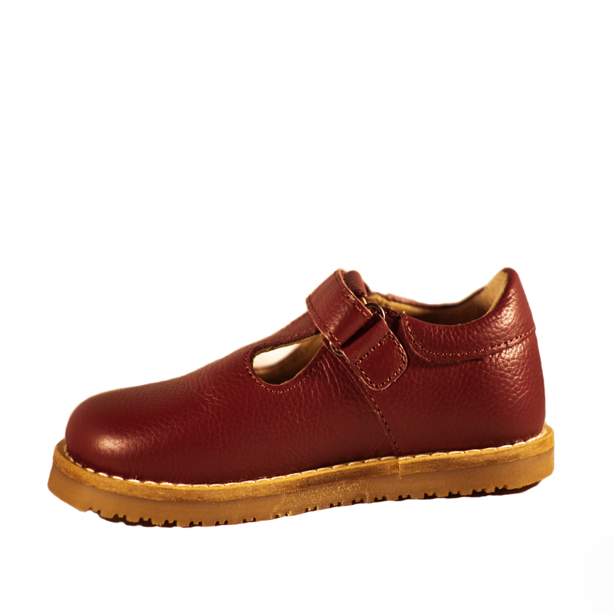 Scholl Blue Burgundy Junior