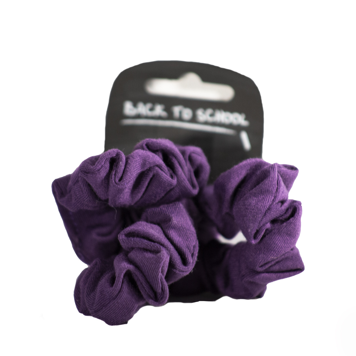 Jersey Scrunchie (3 pack)