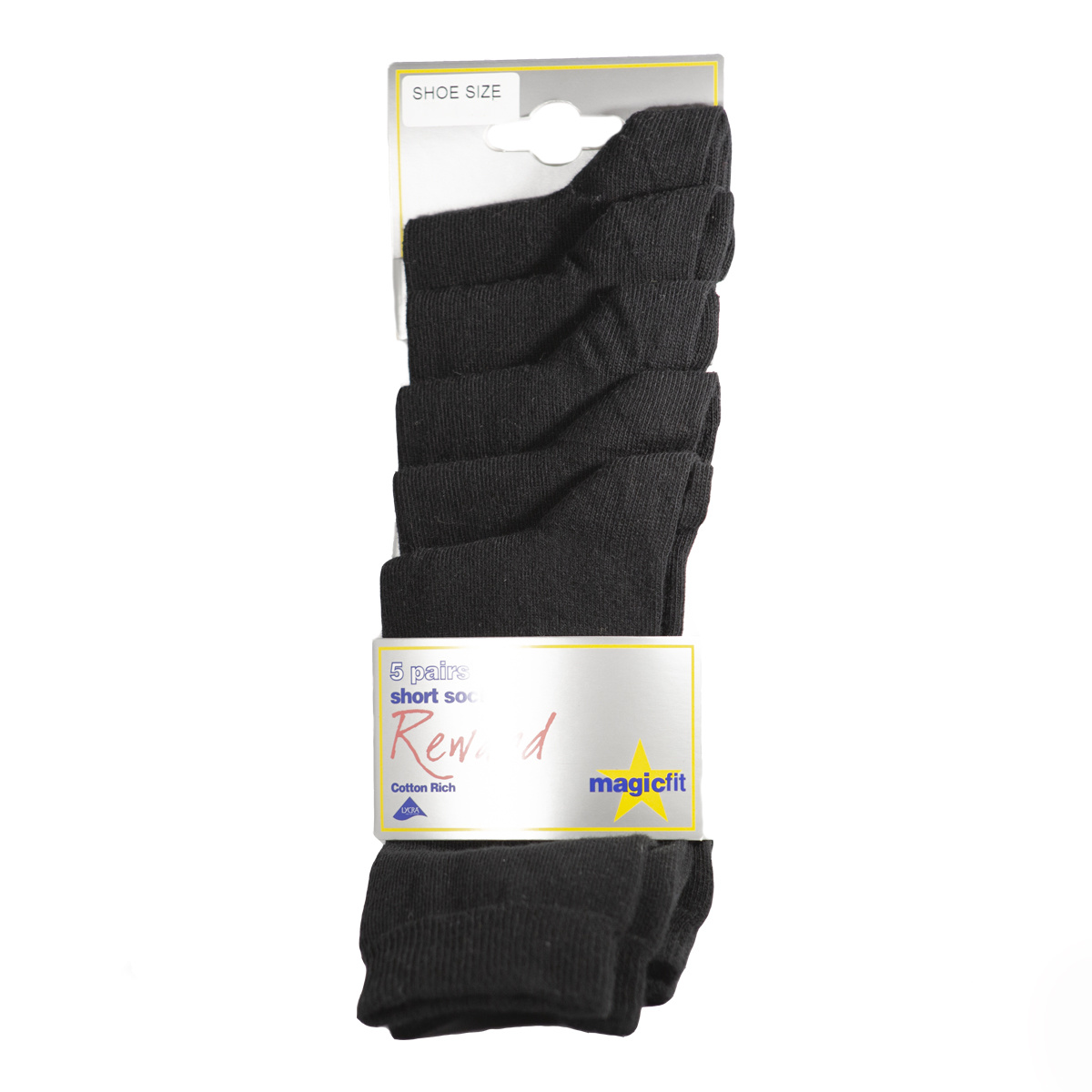 Magicfit Short Socks