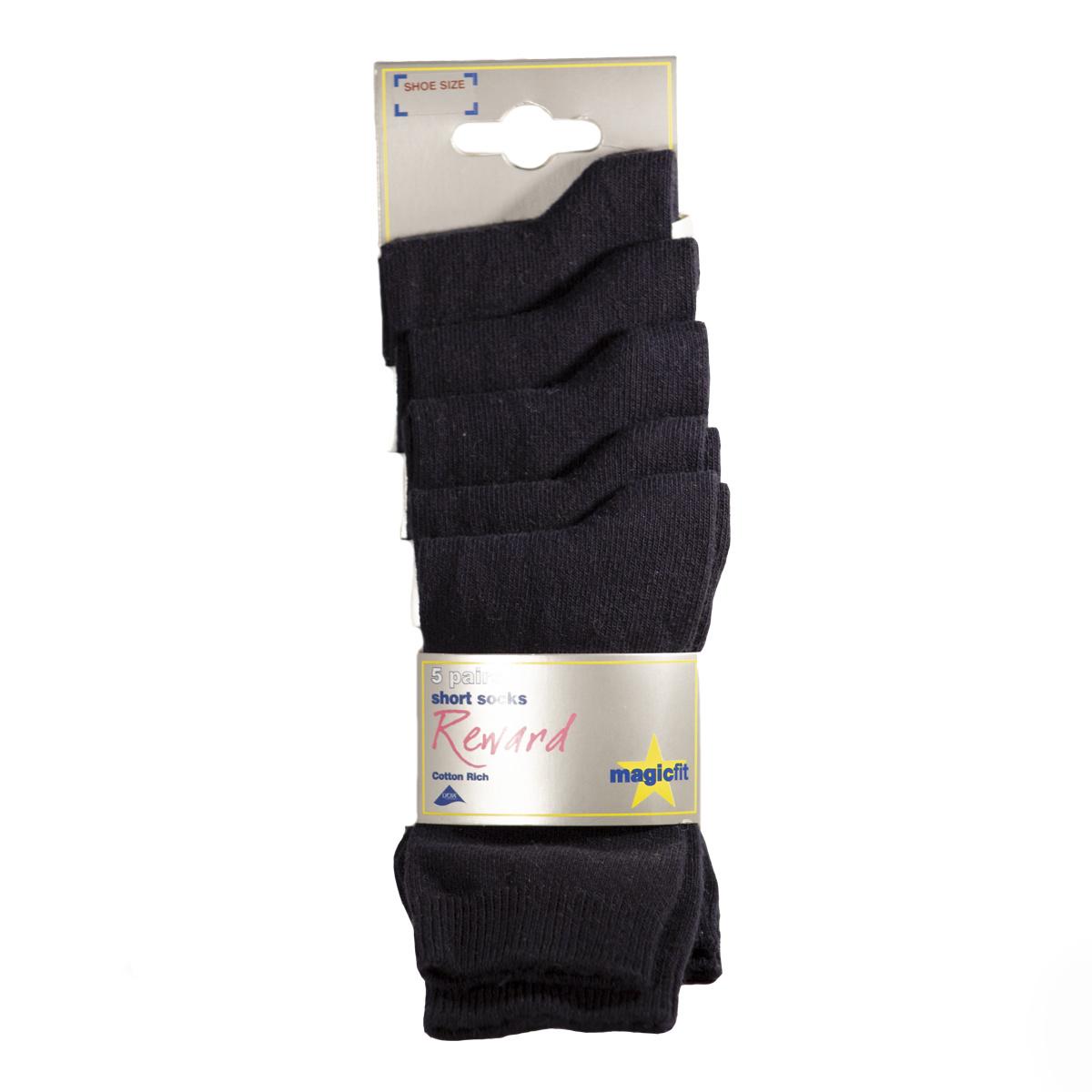 Reward Short Socks
