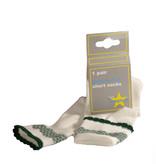 Magicfit Gingham Socks