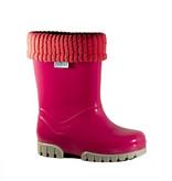 Term Girls Pink Wellies