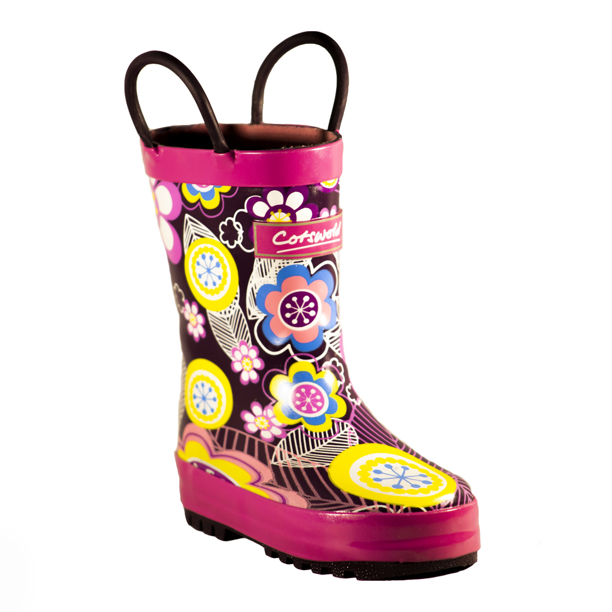 Puddle Wellie Boots