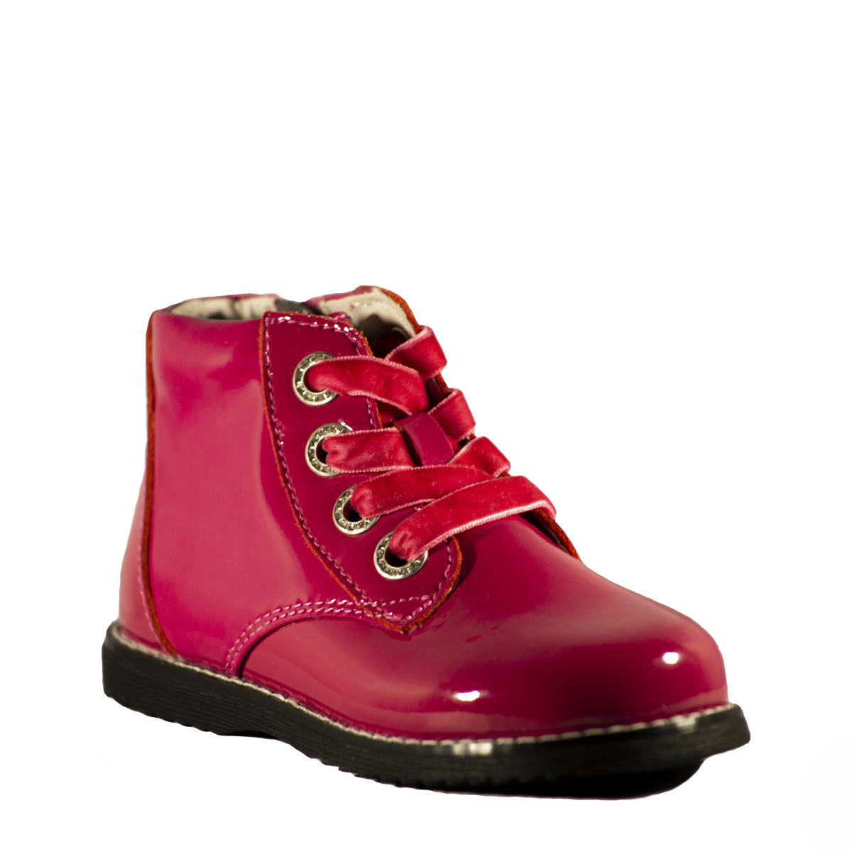 Lelli Kelly Camille Fuxia Patent