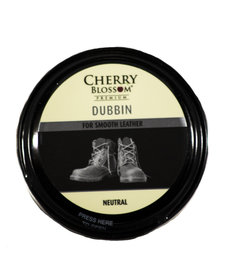 Shoe Polish (black or neutral)