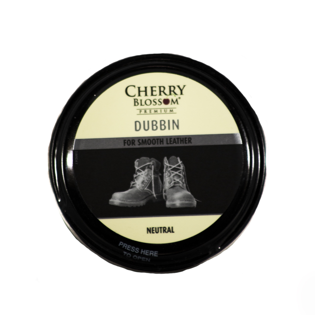 Kiwi Shoe Polish Neutral Only