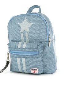 Blue Silver Star