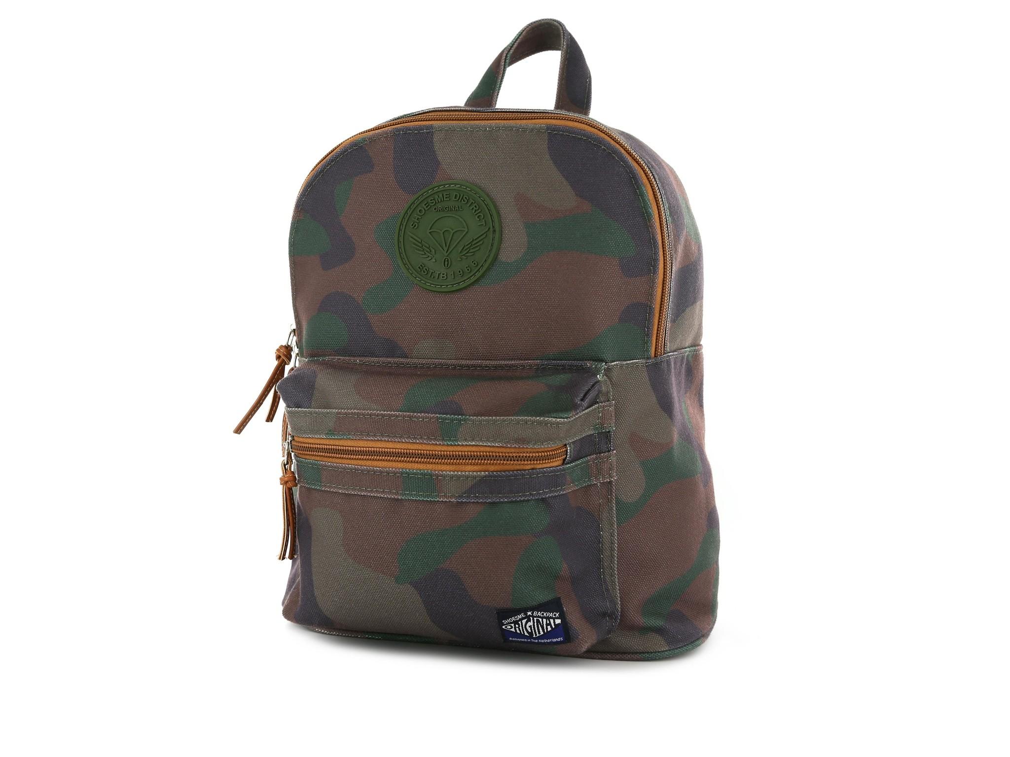 Shoesme Army Green