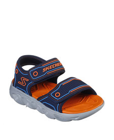 Hypno Flash Navy Orange