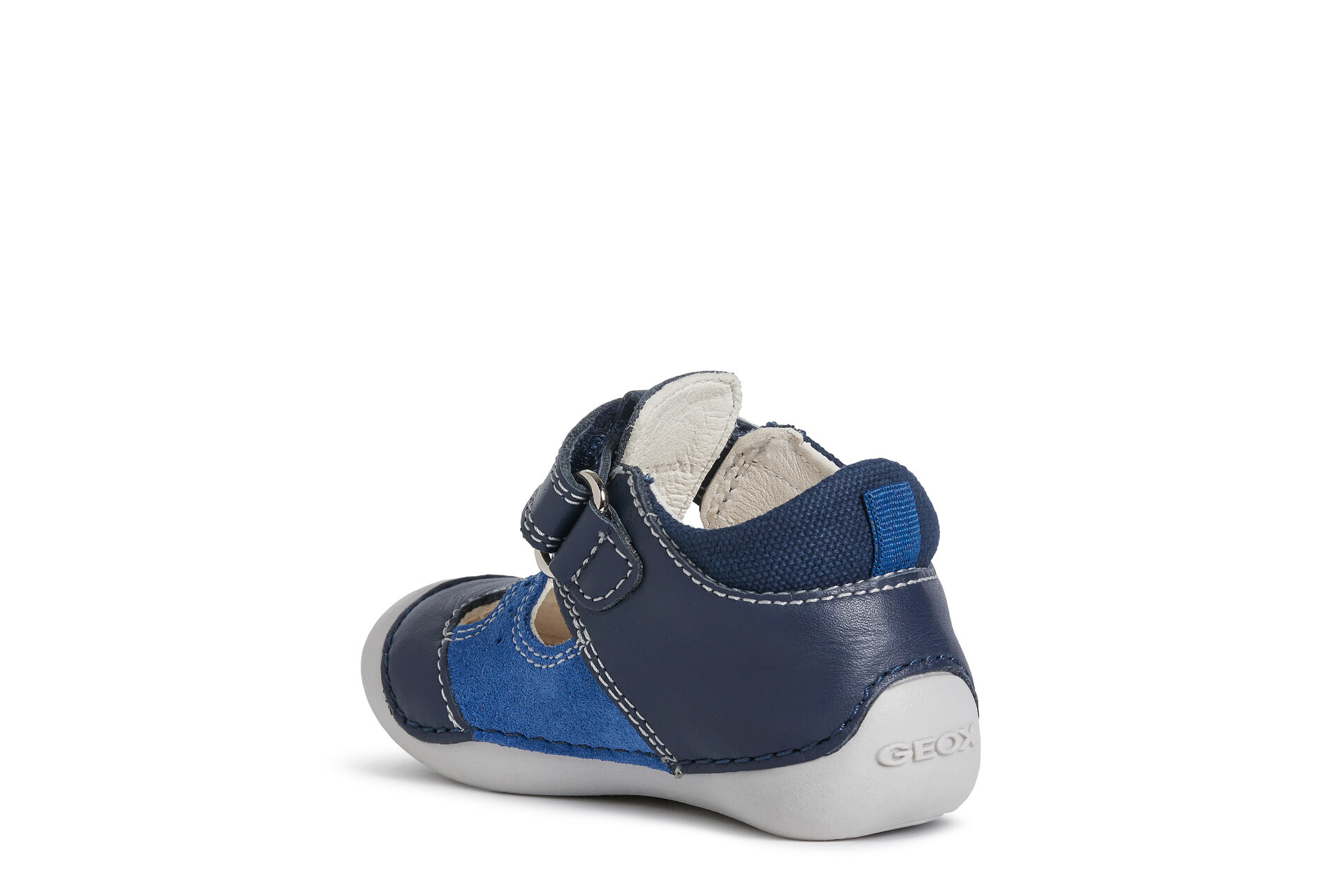 Geox Tutim Navy Royal