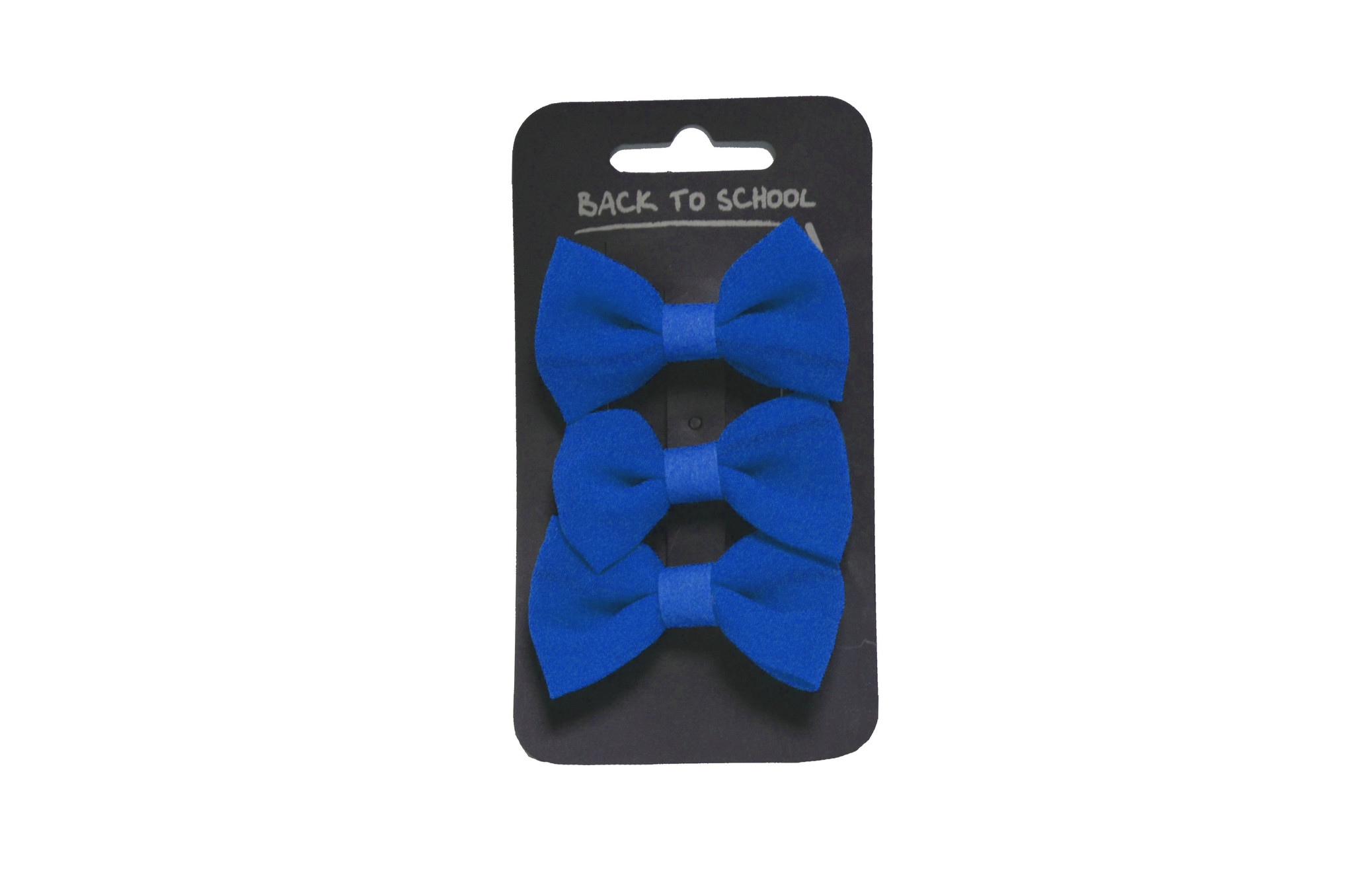 Pack of 3 bows