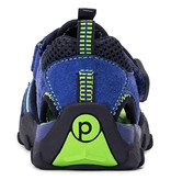 Pediped Canyon Blue Lime