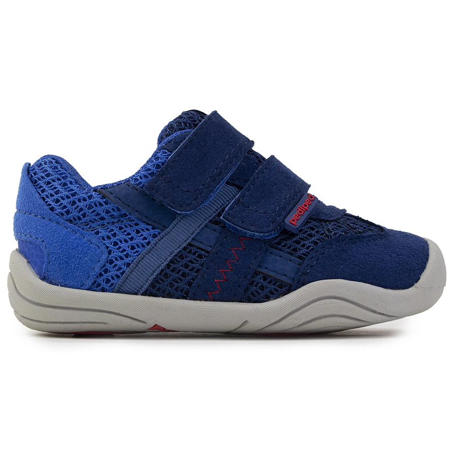 Pediped Gehrig Blue Navy