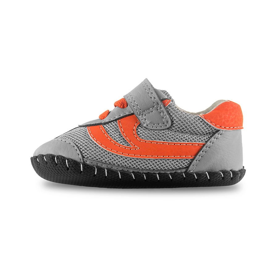 Pediped Cliff Orange