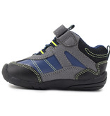 Pediped Max Navy Lime Infant