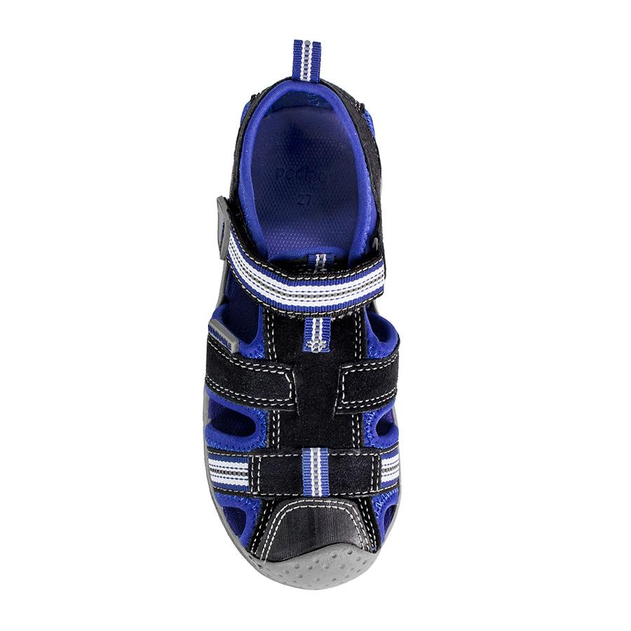 Pediped Sahara Black King Blue