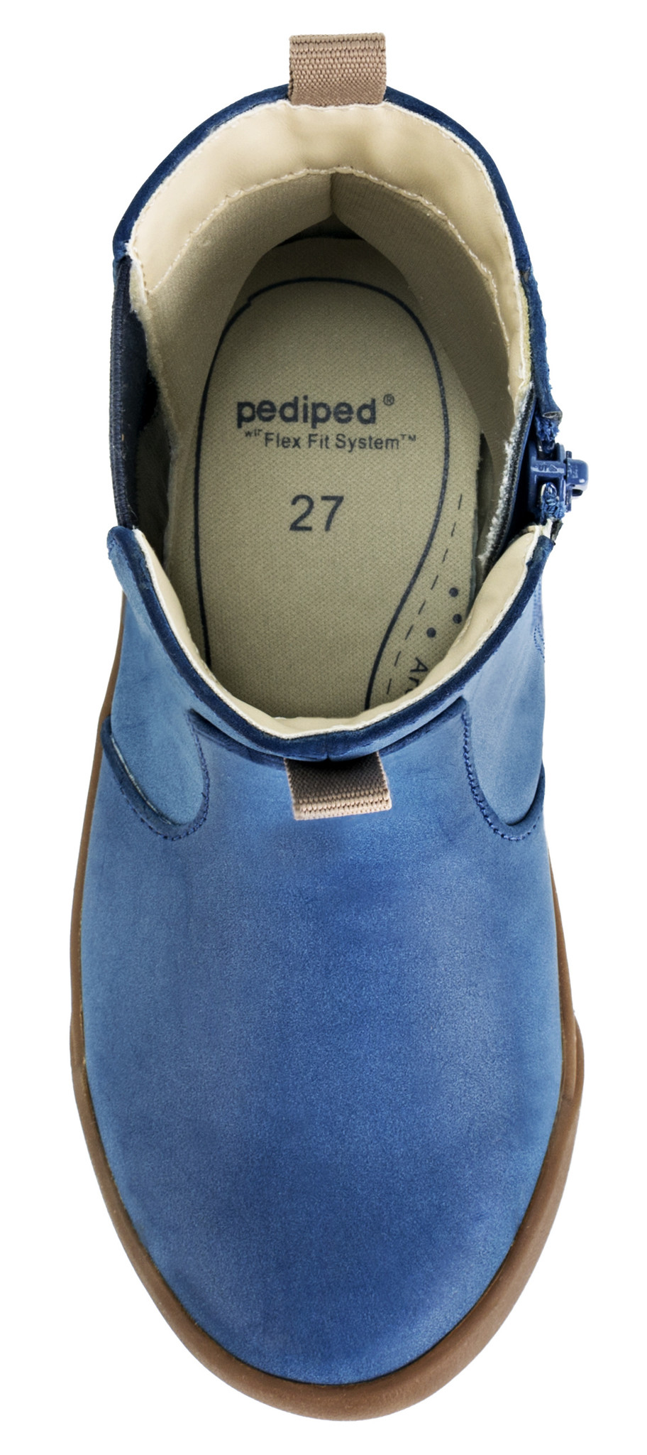 Pediped Eclipse Shadow blue