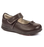 Pediped Isabella Chocolate Brown