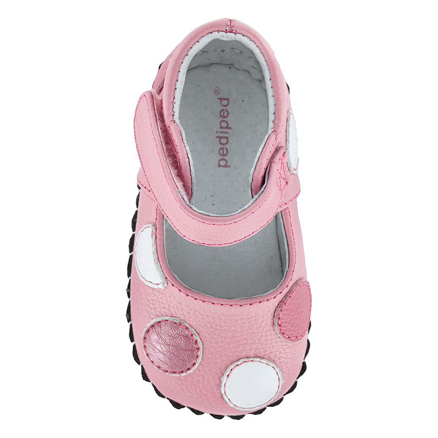Pediped Giselle Pink
