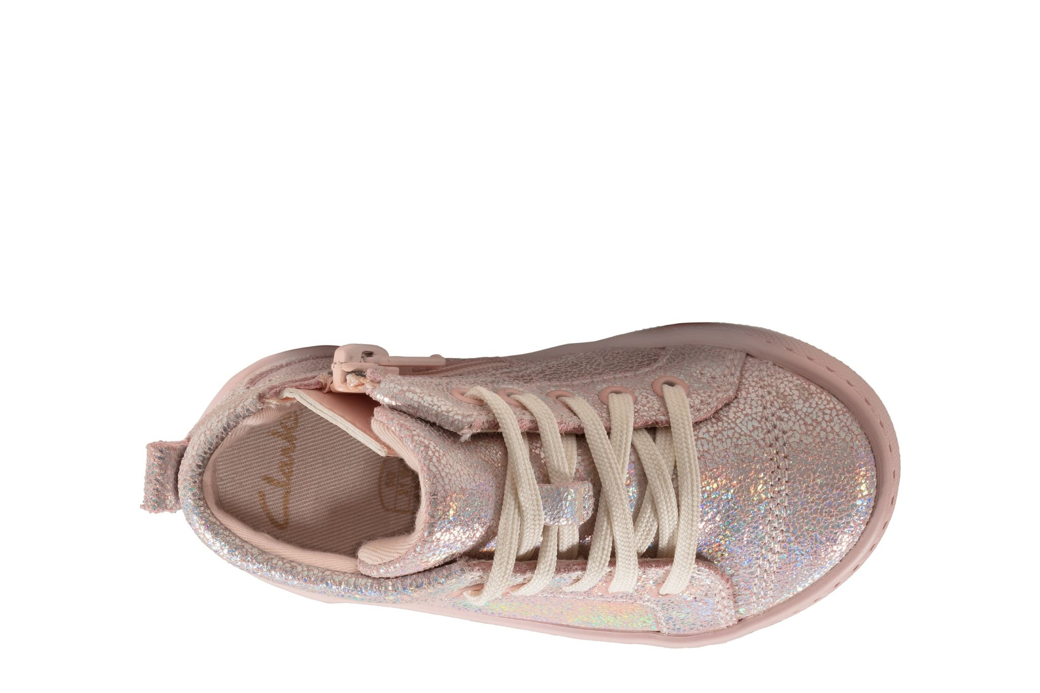 Clarks City Oasis Pink Junior