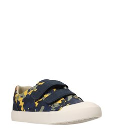 Comic Air Navy Camo