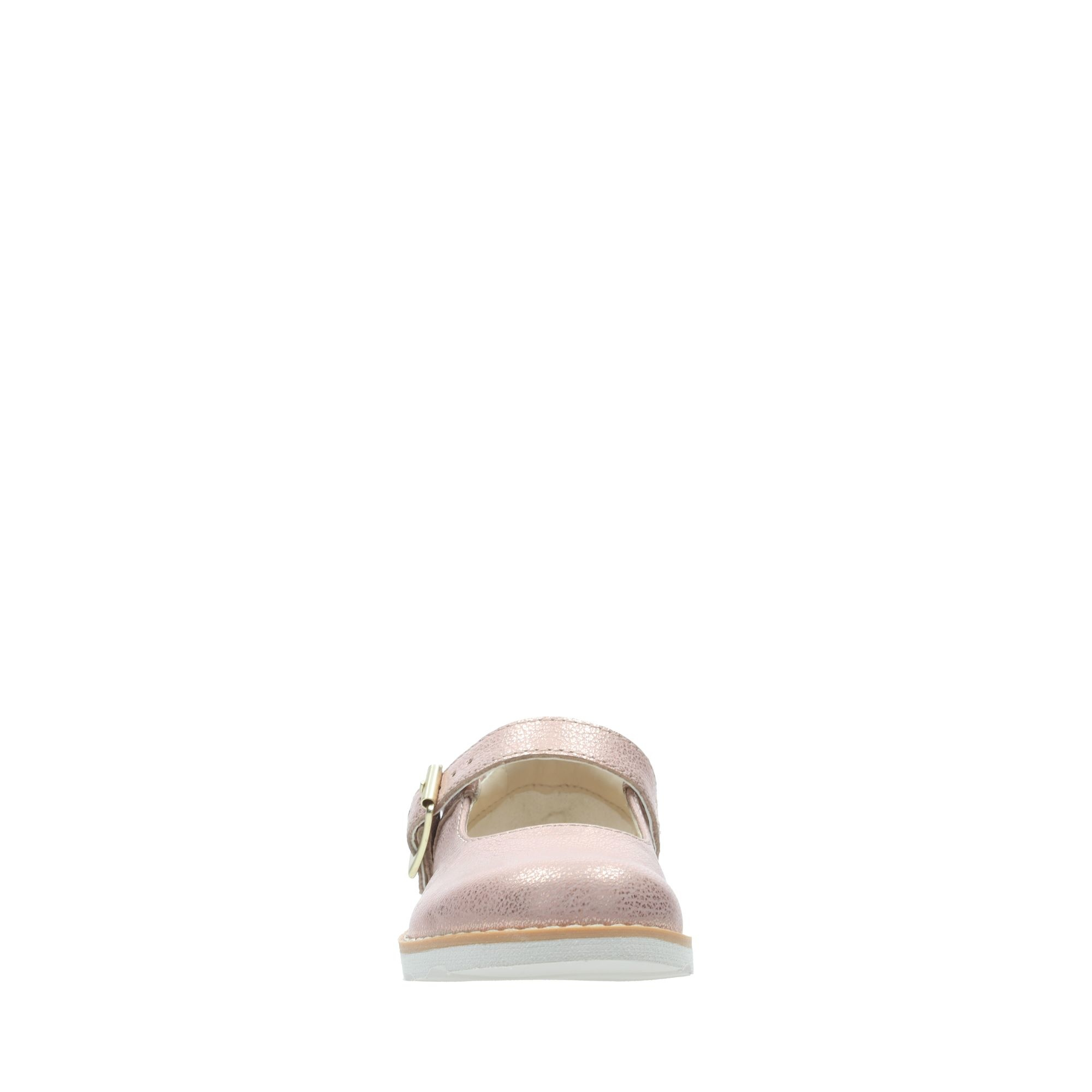 Clarks Crown Honor Copper Infant