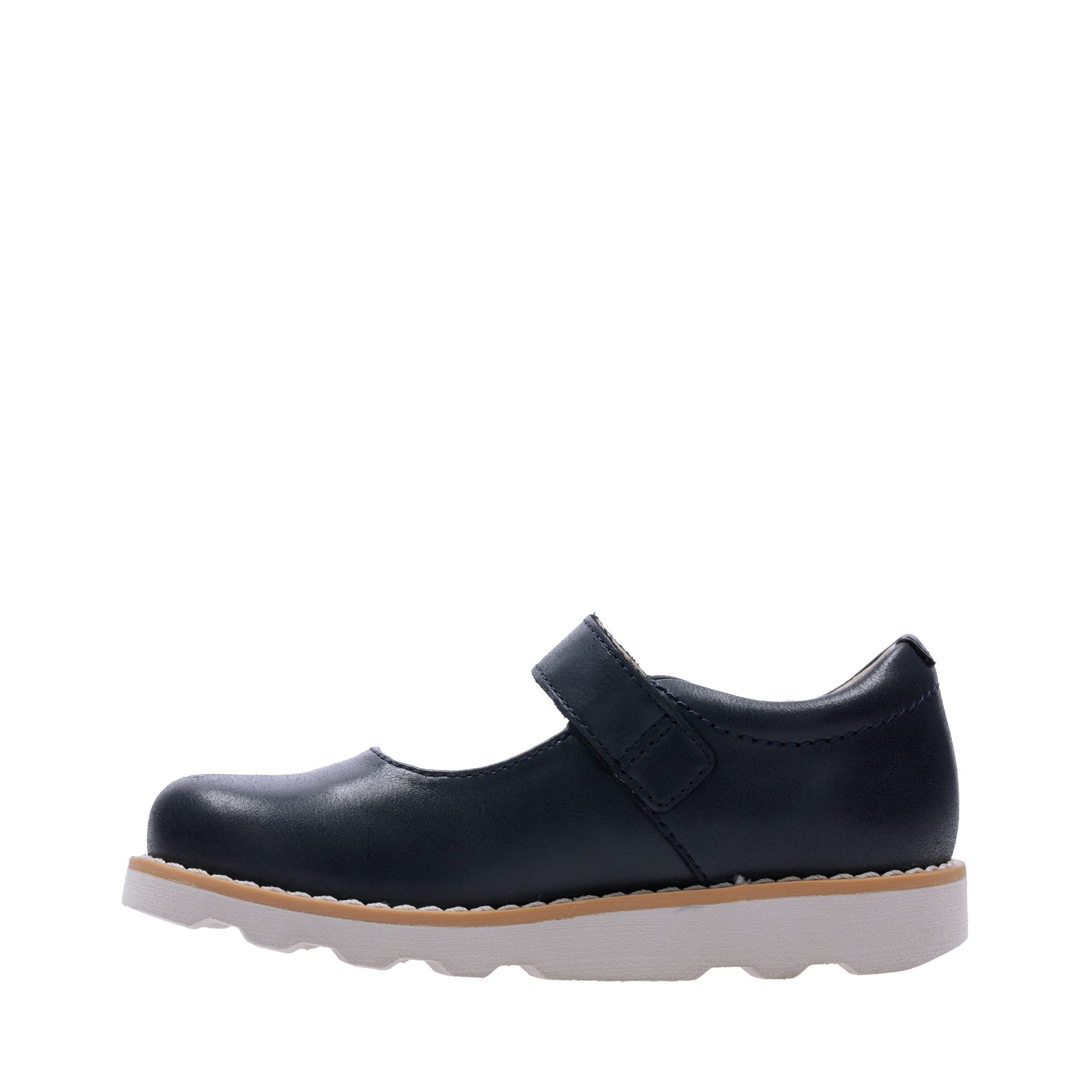 Clarks Crown Honor Navy