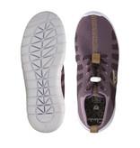 Clarks Sprint Aero Purple