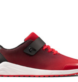Clarks Aeon Pace Red Youth