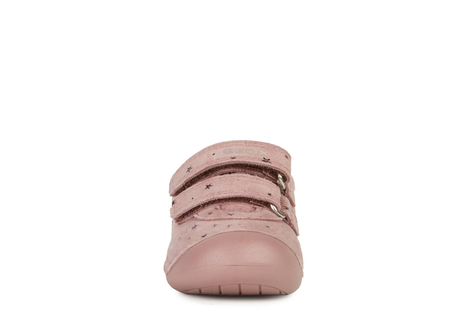 Geox Tutim DK Pink