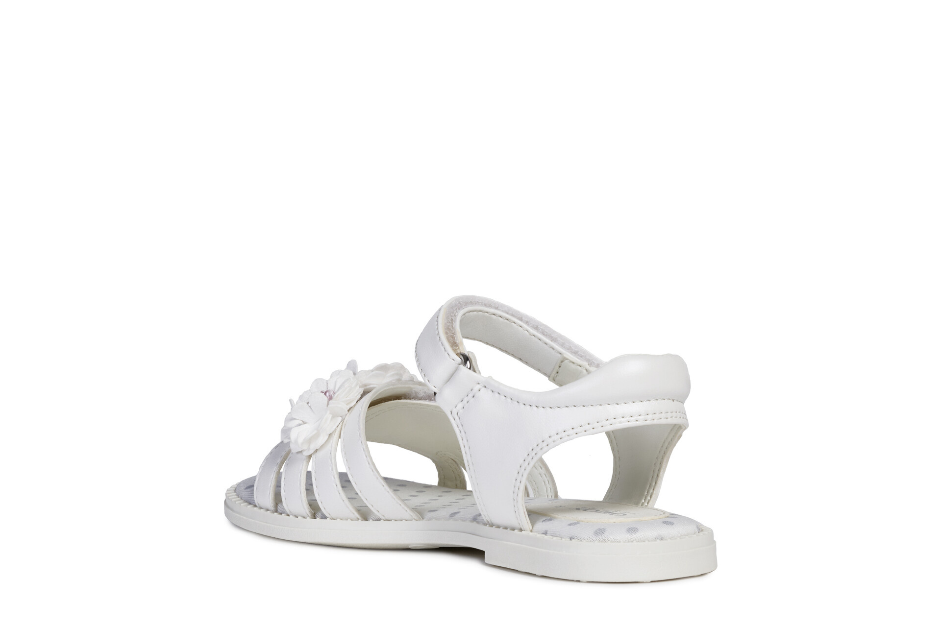 Geox Karly White