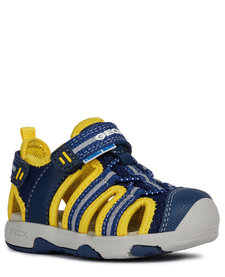 Multy Navy Yellow