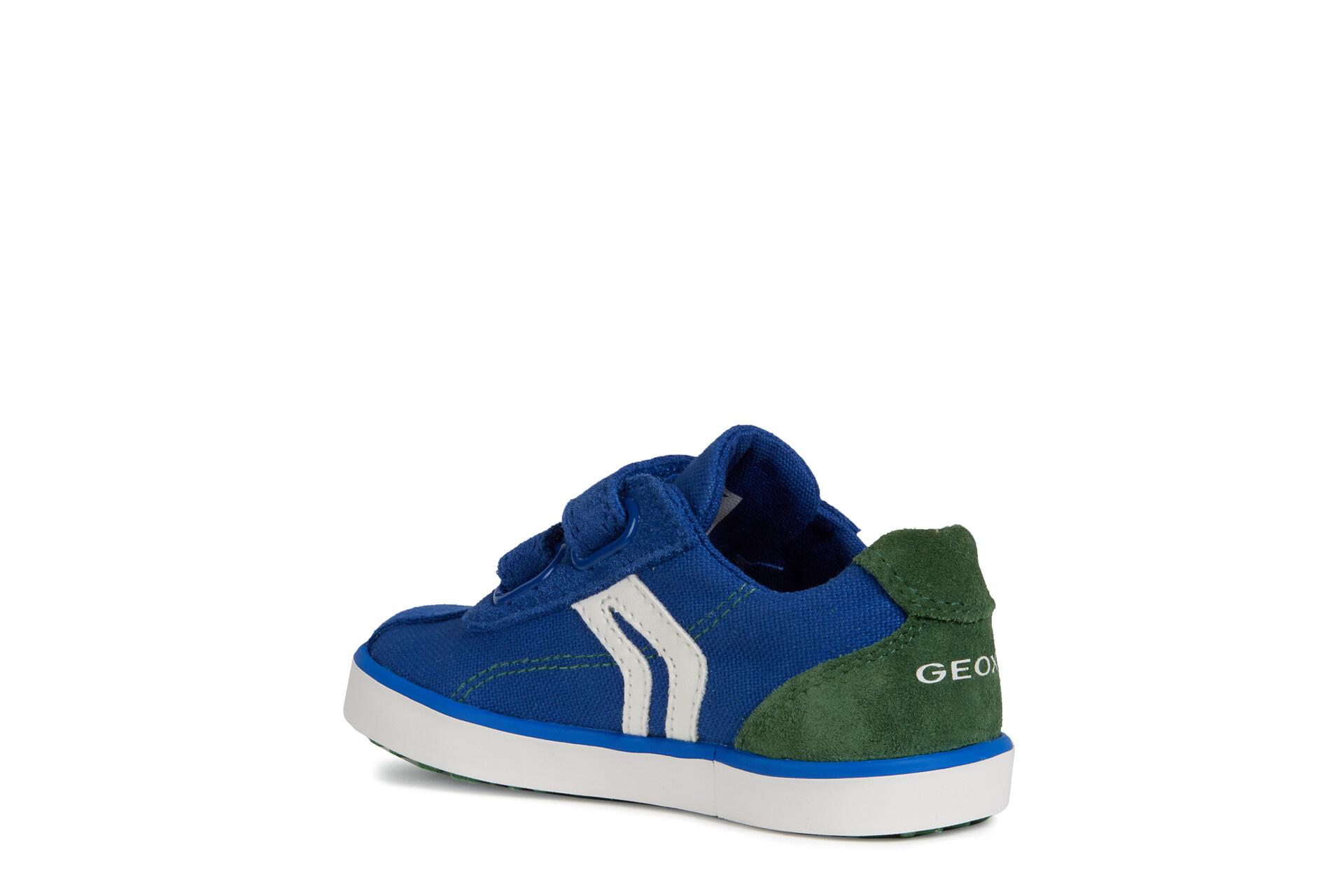 Geox Kilwi Royal Green