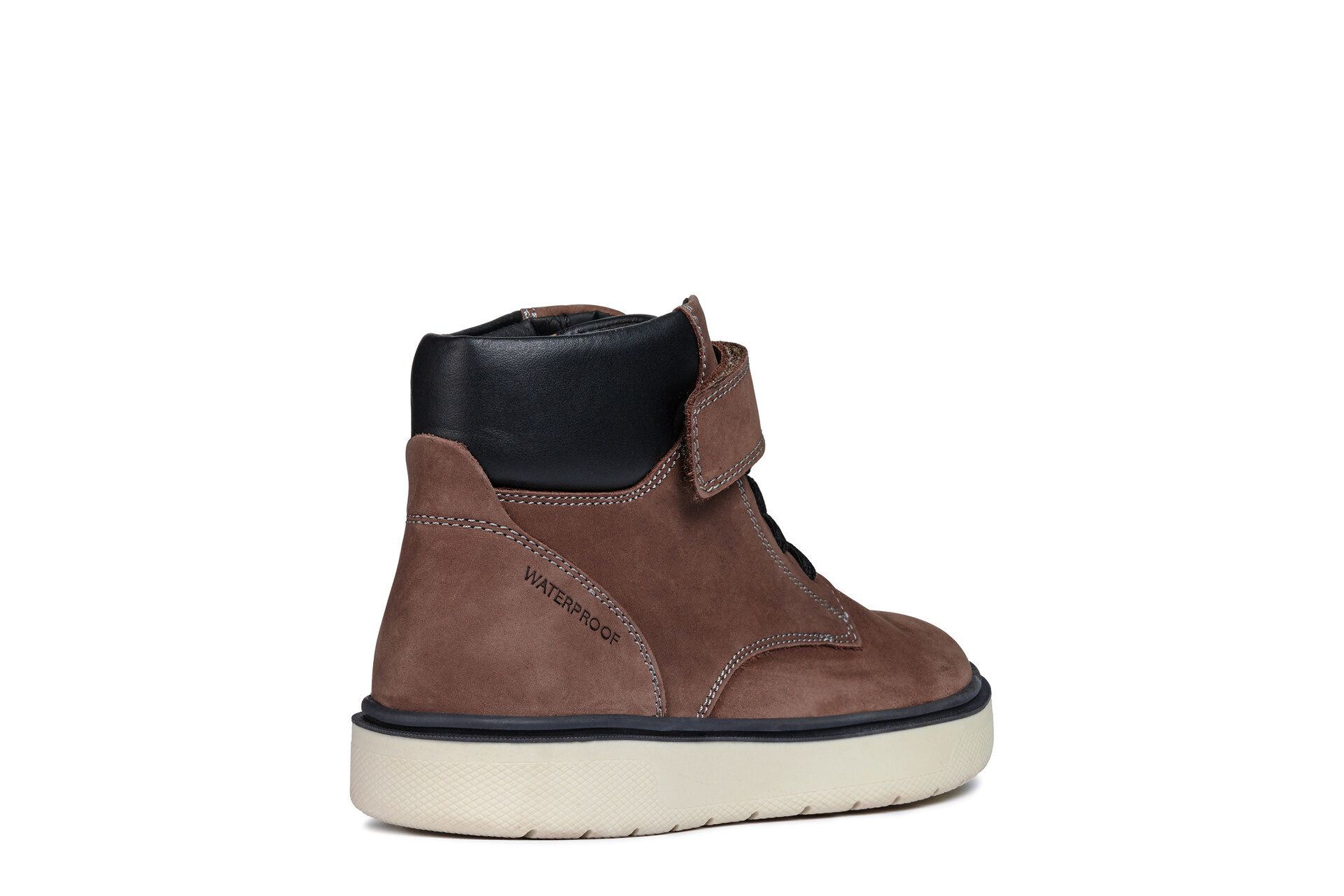Geox Riddock Brown Youth