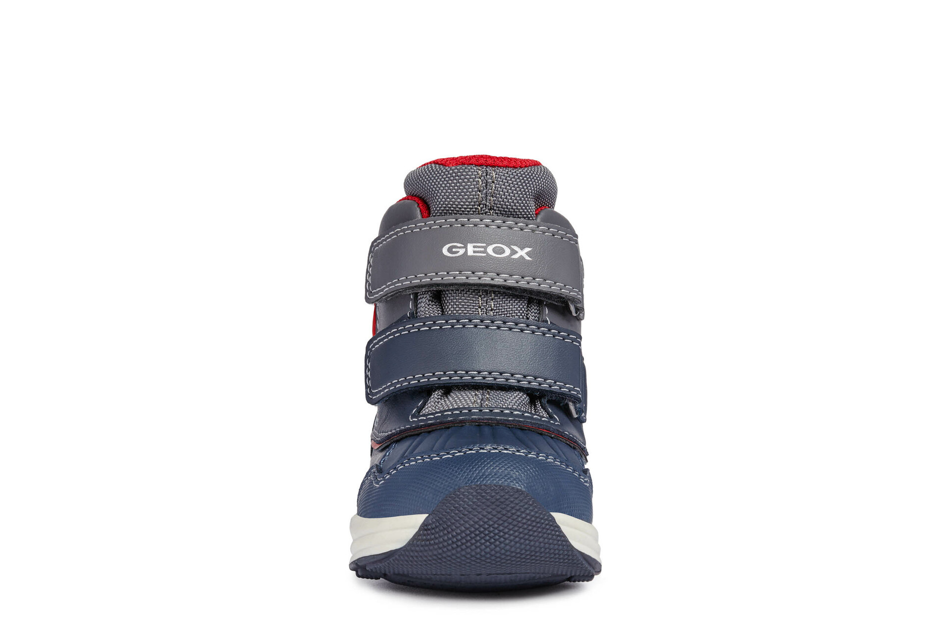 Geox Gulp Navy Red Junior