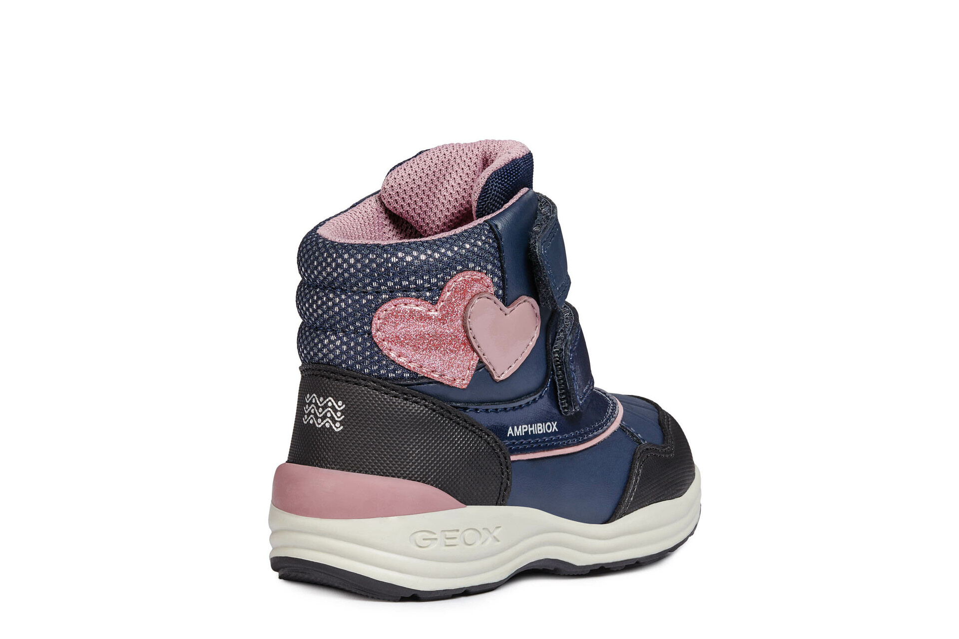 Geox Gulp Navy Infant