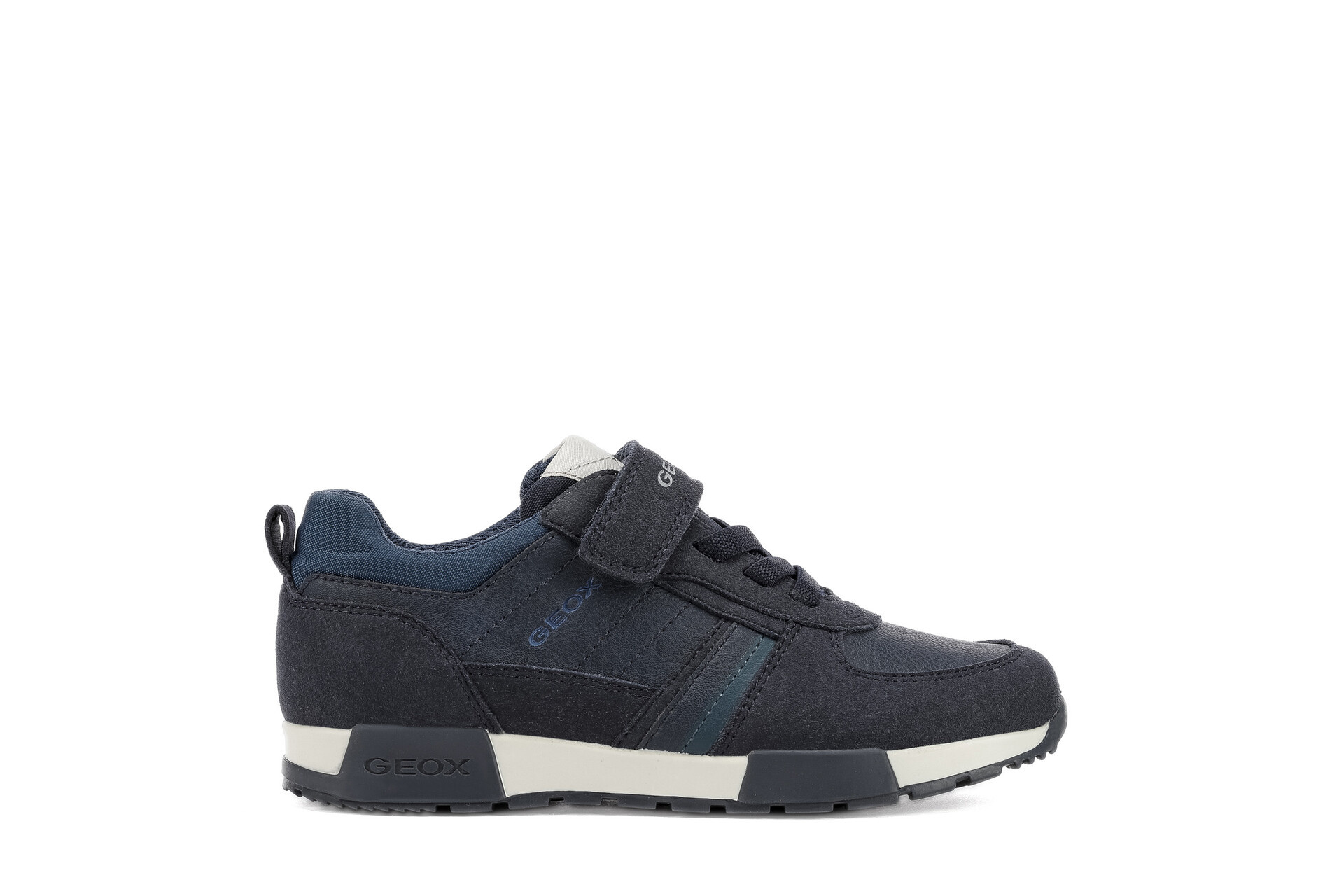 Geox Alfier Navy Infant