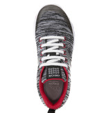 Geox Xunday Grey Red