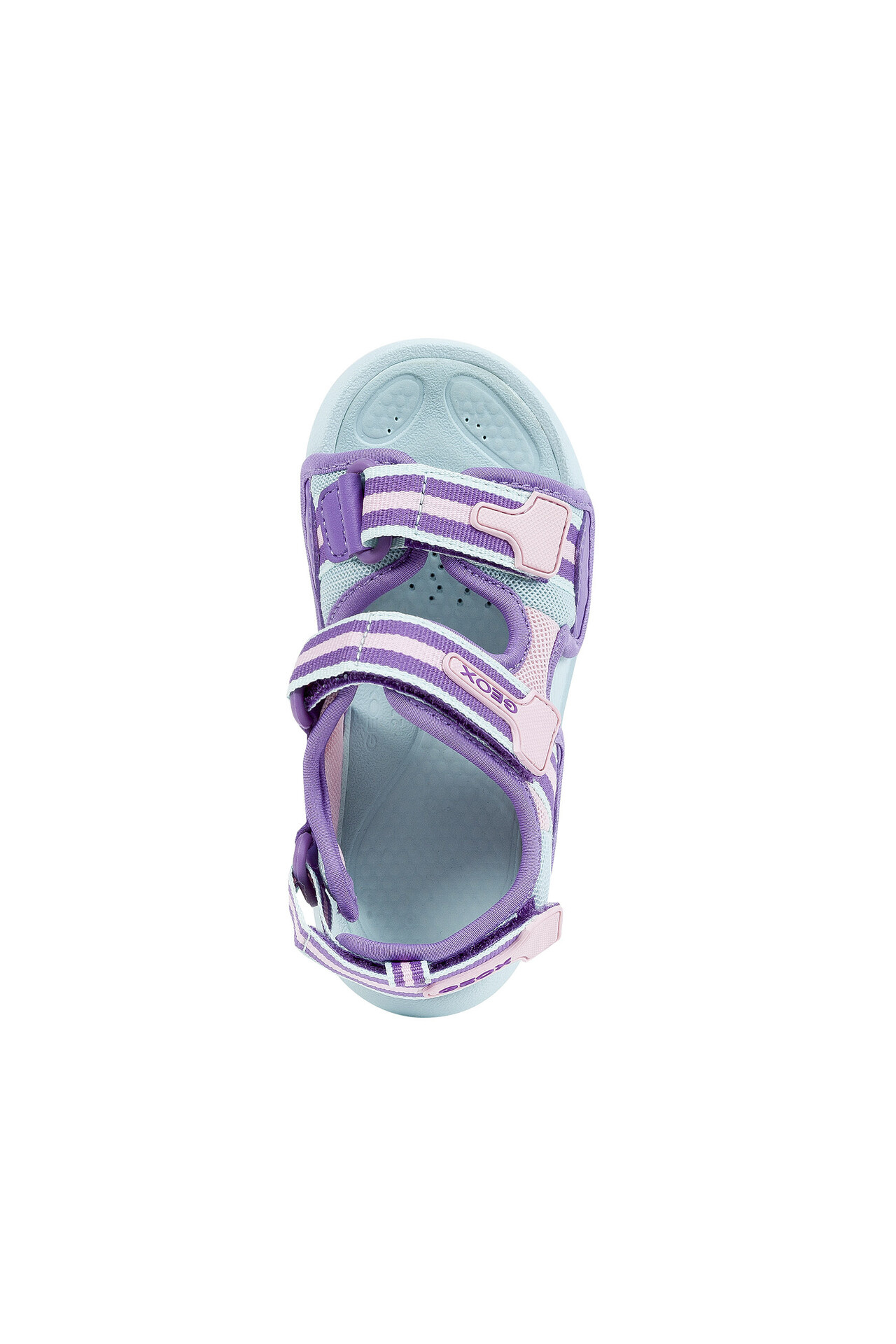 Geox Ultrak Watersea violet