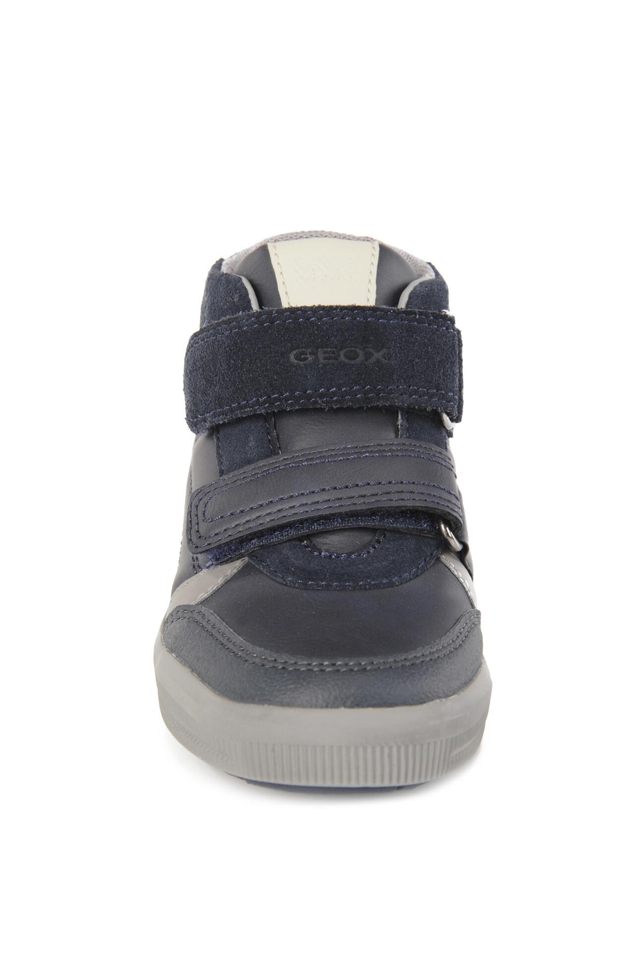 Geox Arzach Navy/Grey Youth